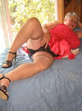 Mature Girdle Video Links 79