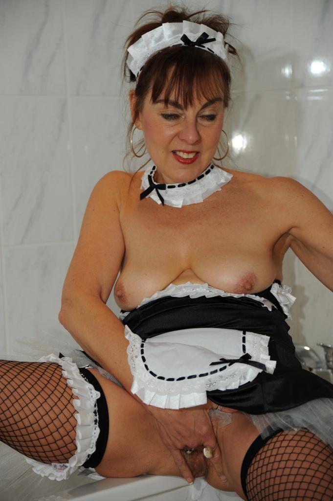 Granny Piss Porn