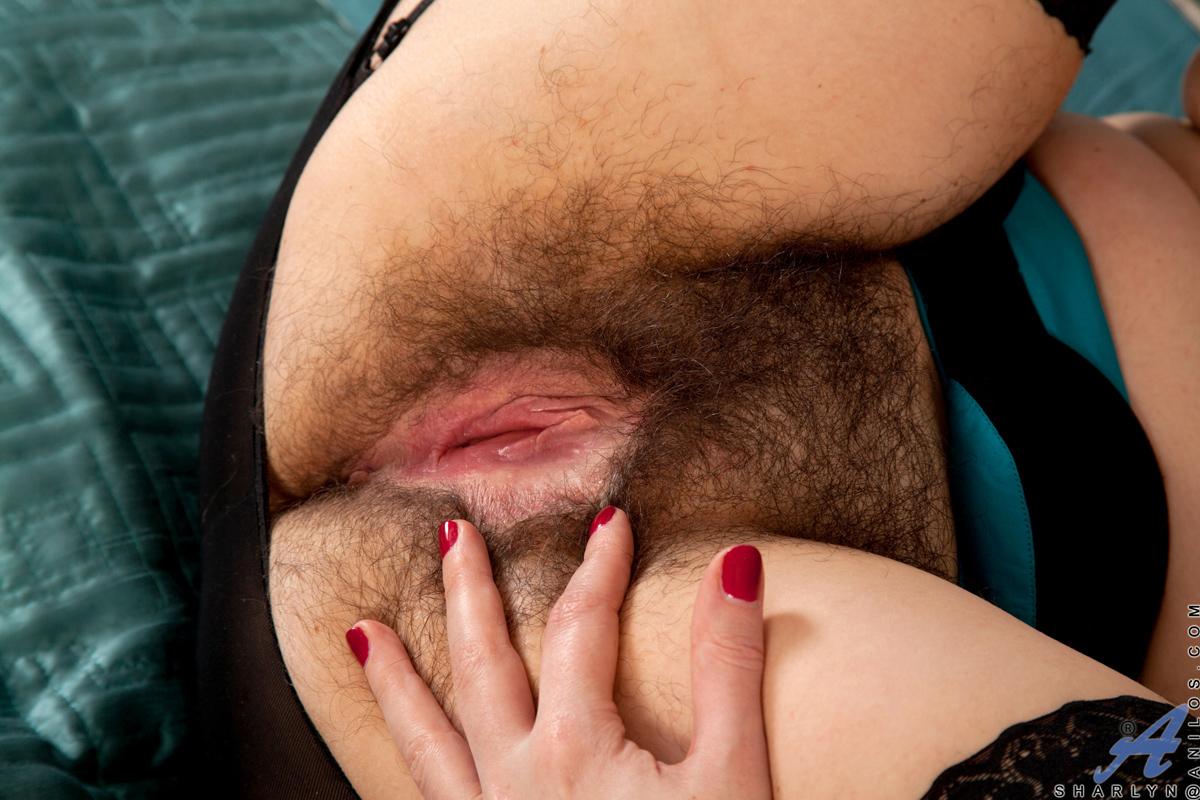 Mega hairy pussy pics