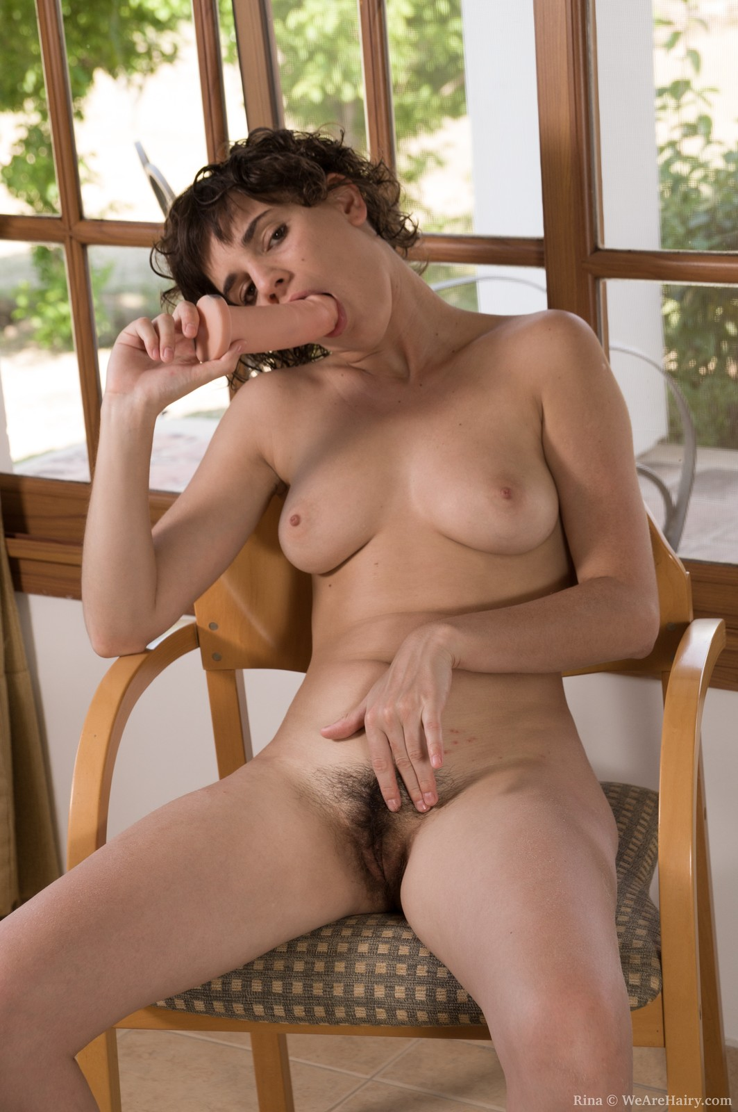 Colombian Pussy