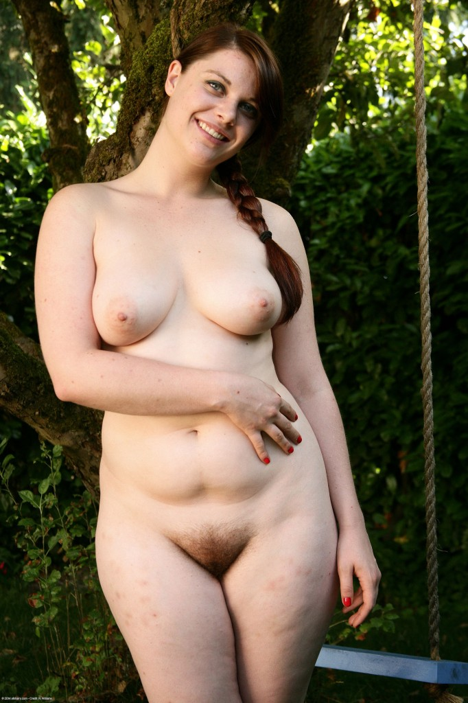 Japanese naked wife