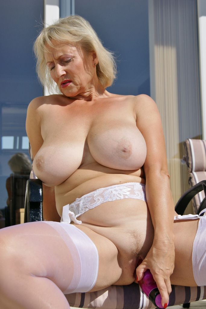 Consider, that mature women real amateur nudes join