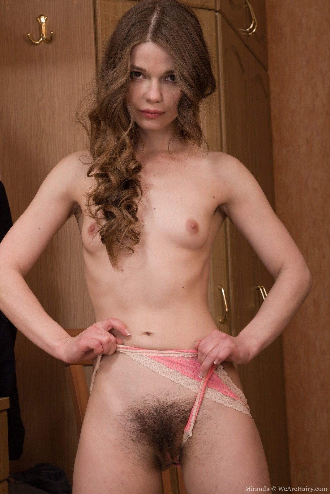 Young hairy pussy girls — photo 12