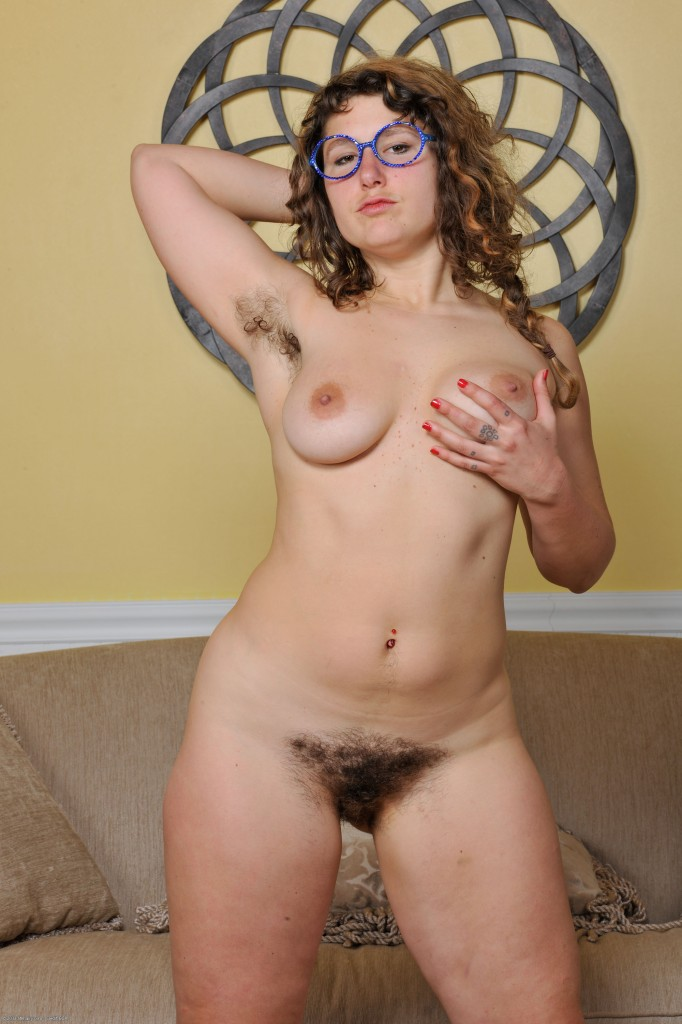 Hairy armpit porn girls really