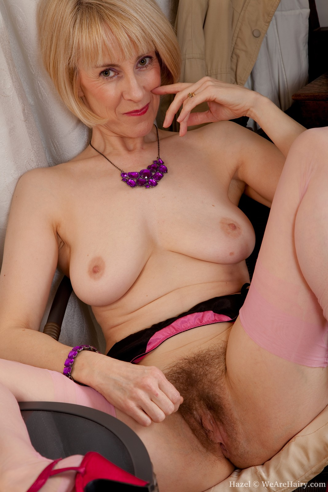 Naughty milf amateur