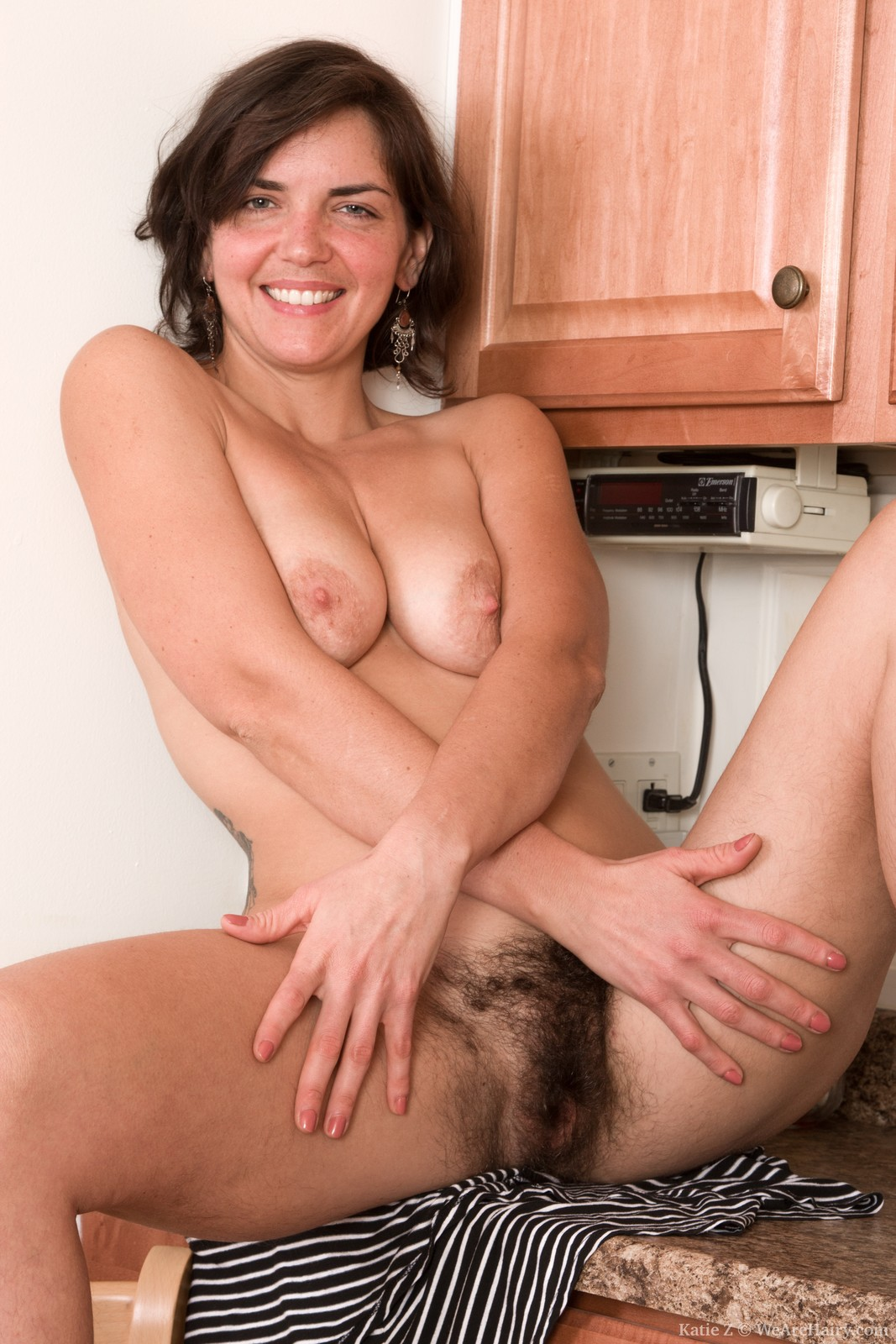 Usa Mature Naked 38