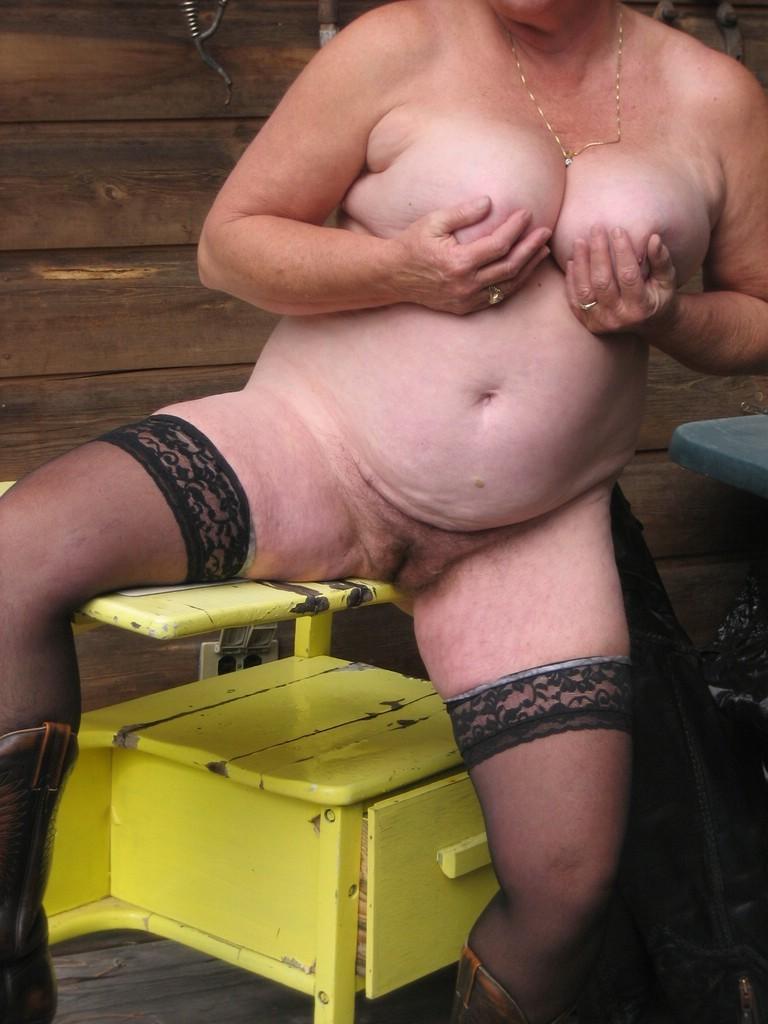sex med eldre lady mature