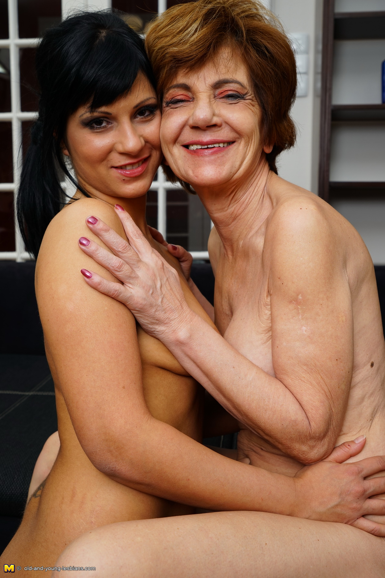 hairy old and young lesbians | the hairy lady blog