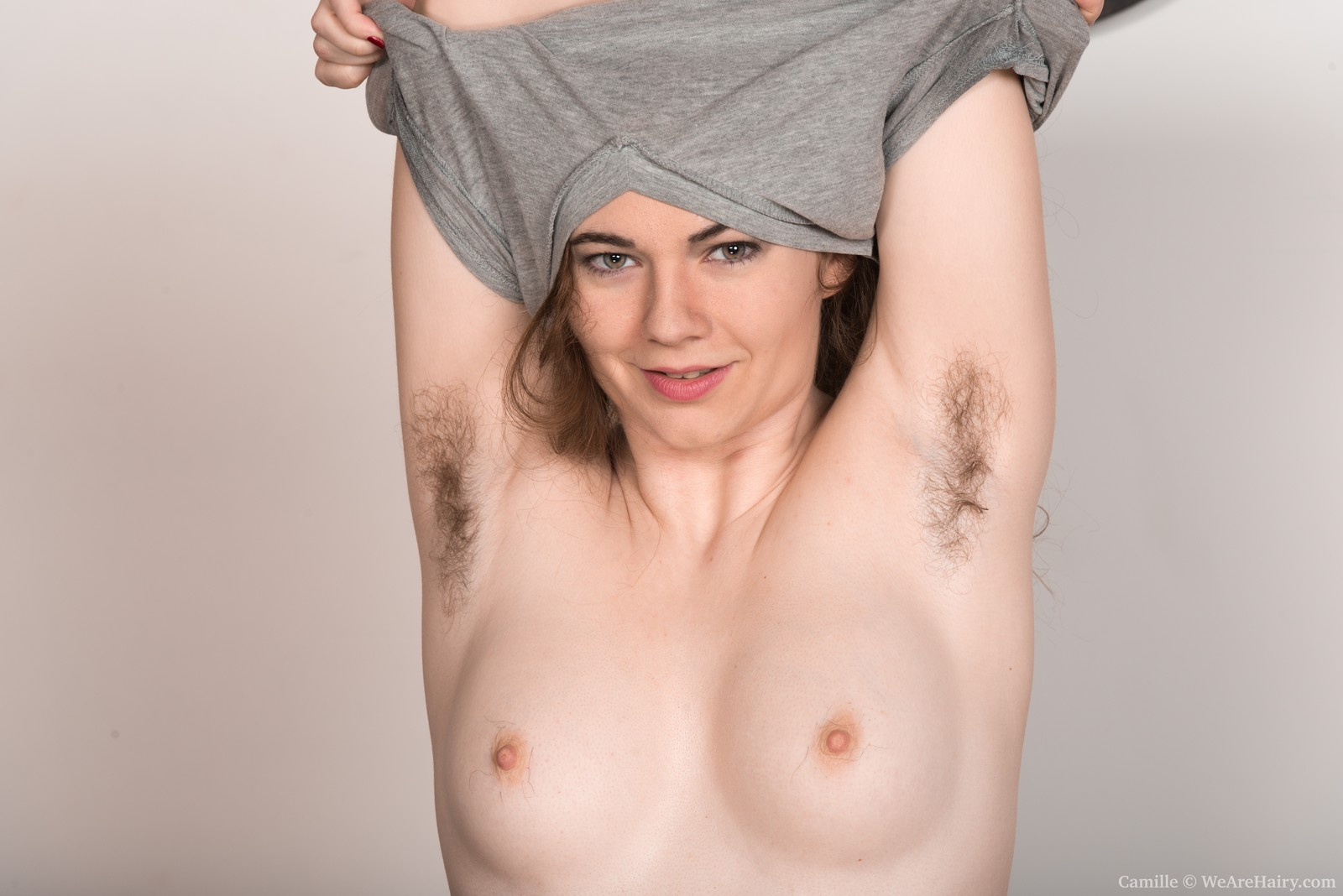nude yoga and hairy pussy | the hairy lady blog