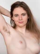 Camille from WeAreHairy.com