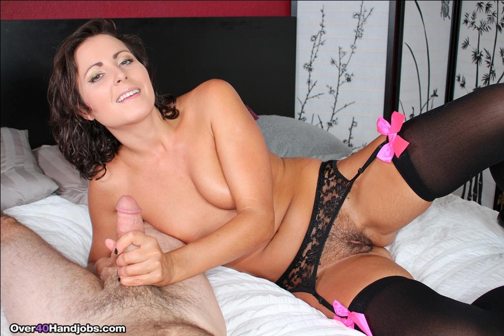 Hairy pussy milf porn