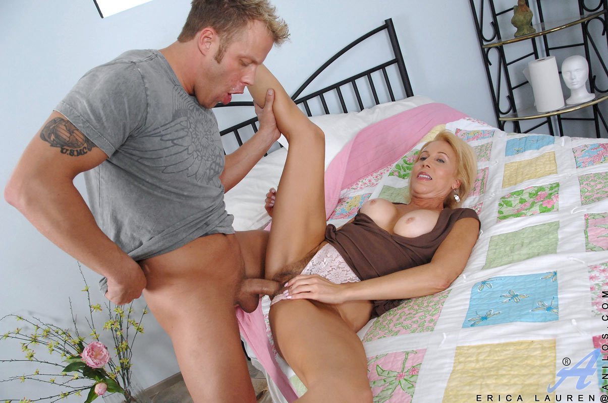 Young and old wired pussy