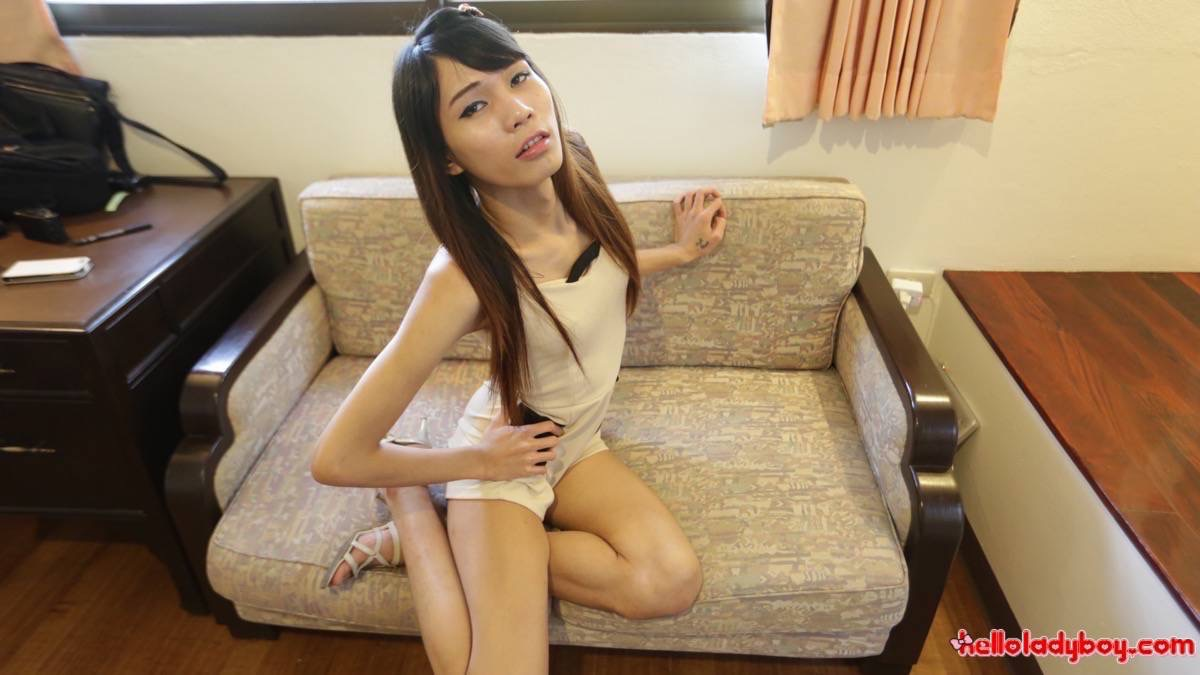 thai ladyboys Cute