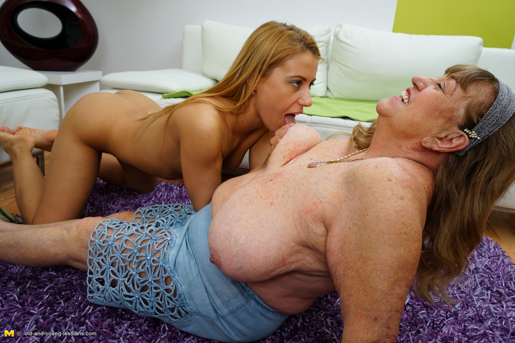 girls first time seeing big dick