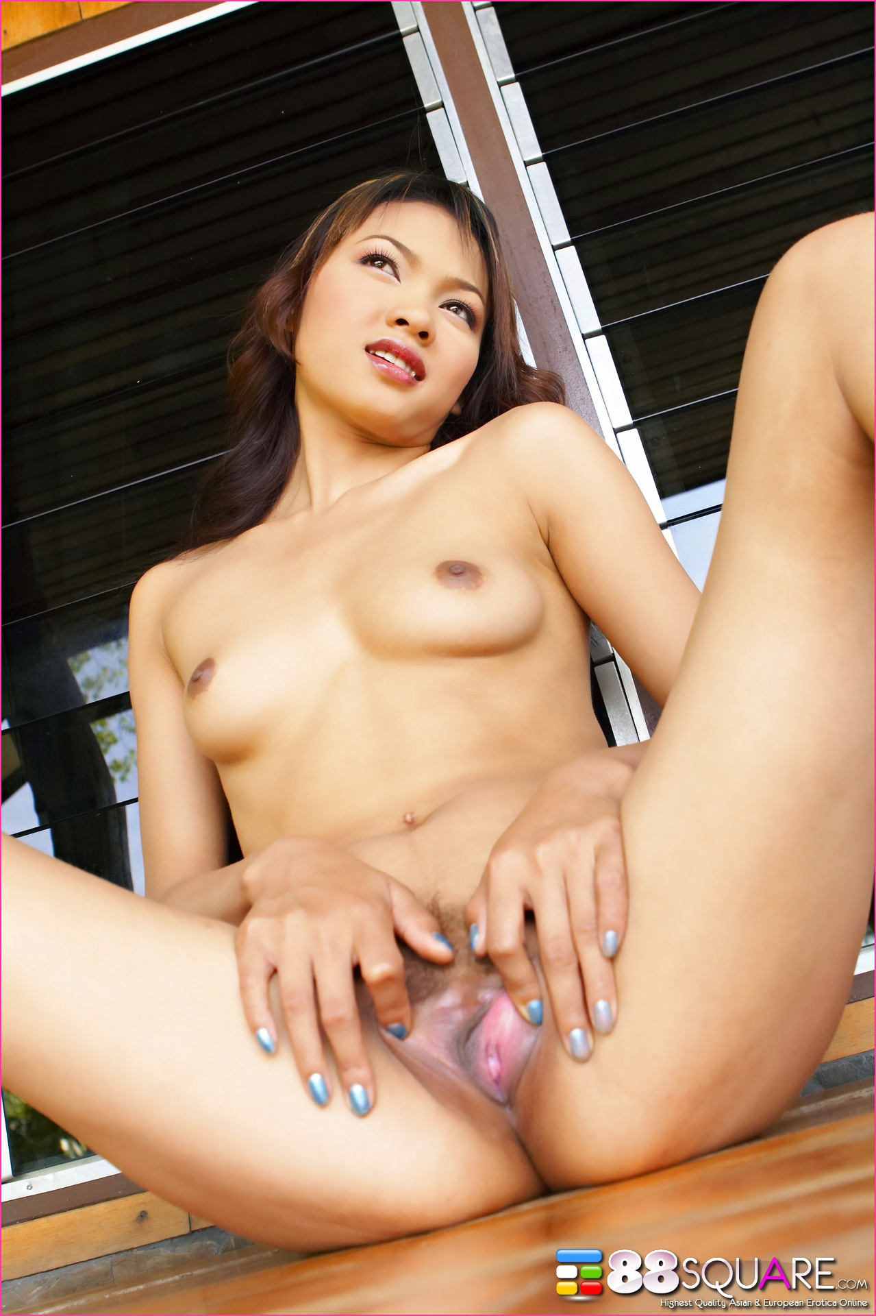 thai Nat Chanapa nude