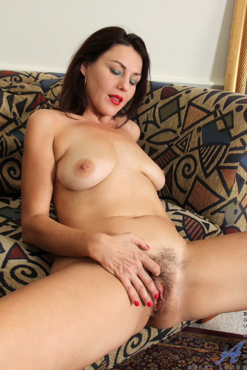 Big Natural Outdoor Fuck