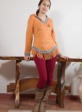 Vilma from WeAreHairy.com