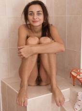 Dominika Sand from WeAreHairy.com