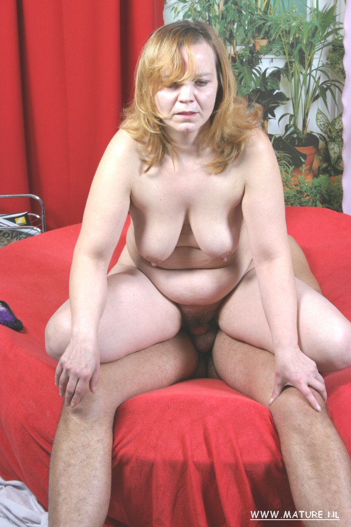 Plump matures blog