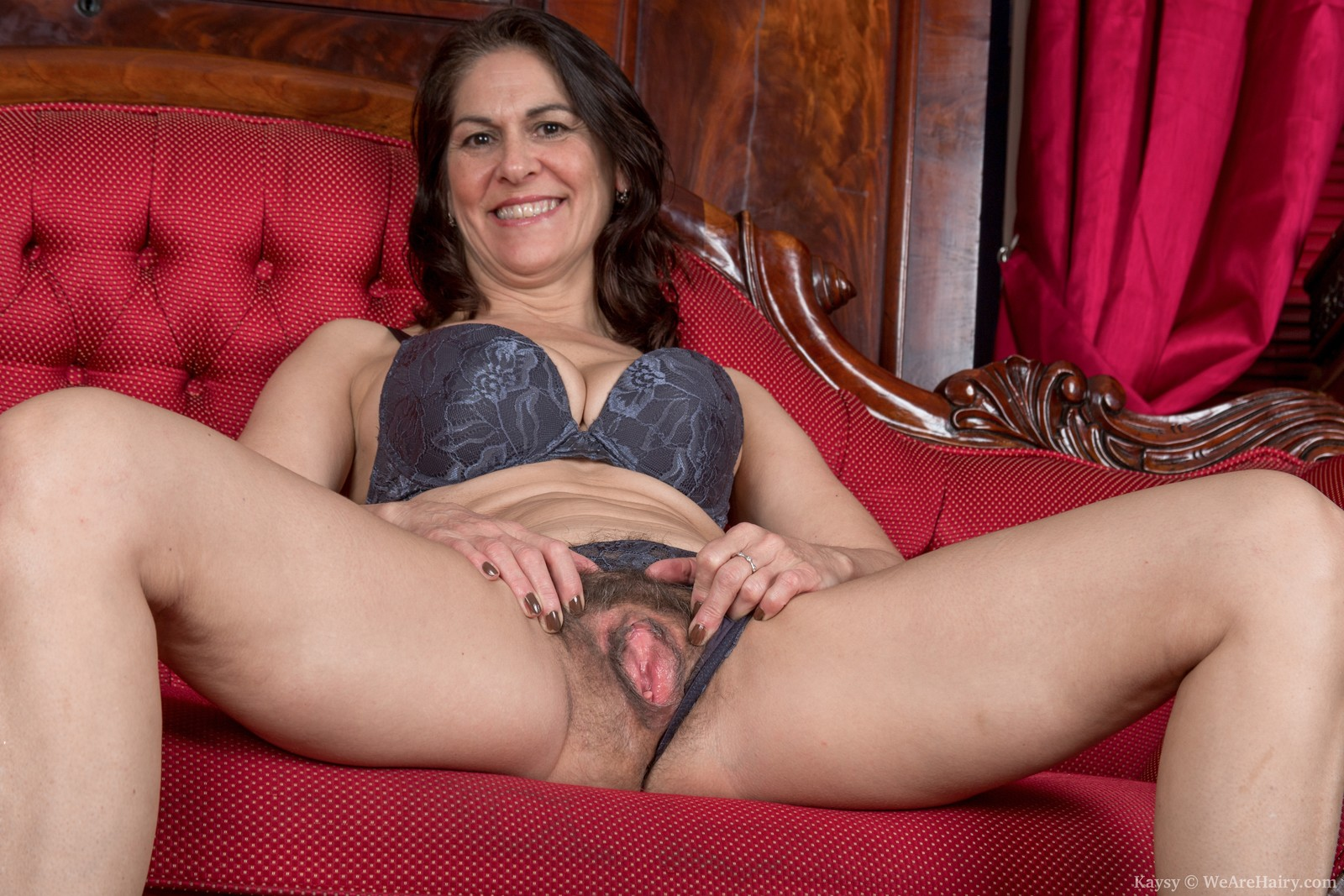hairy mature mom | the hairy lady blog