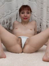 Russian Mature Trixie