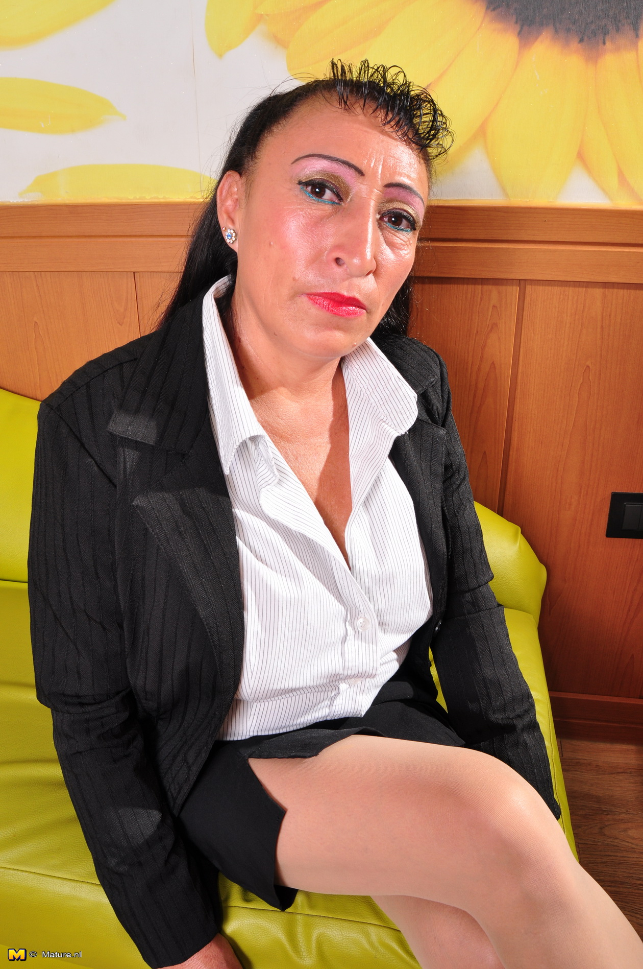 hairy latina mom | the hairy lady blog