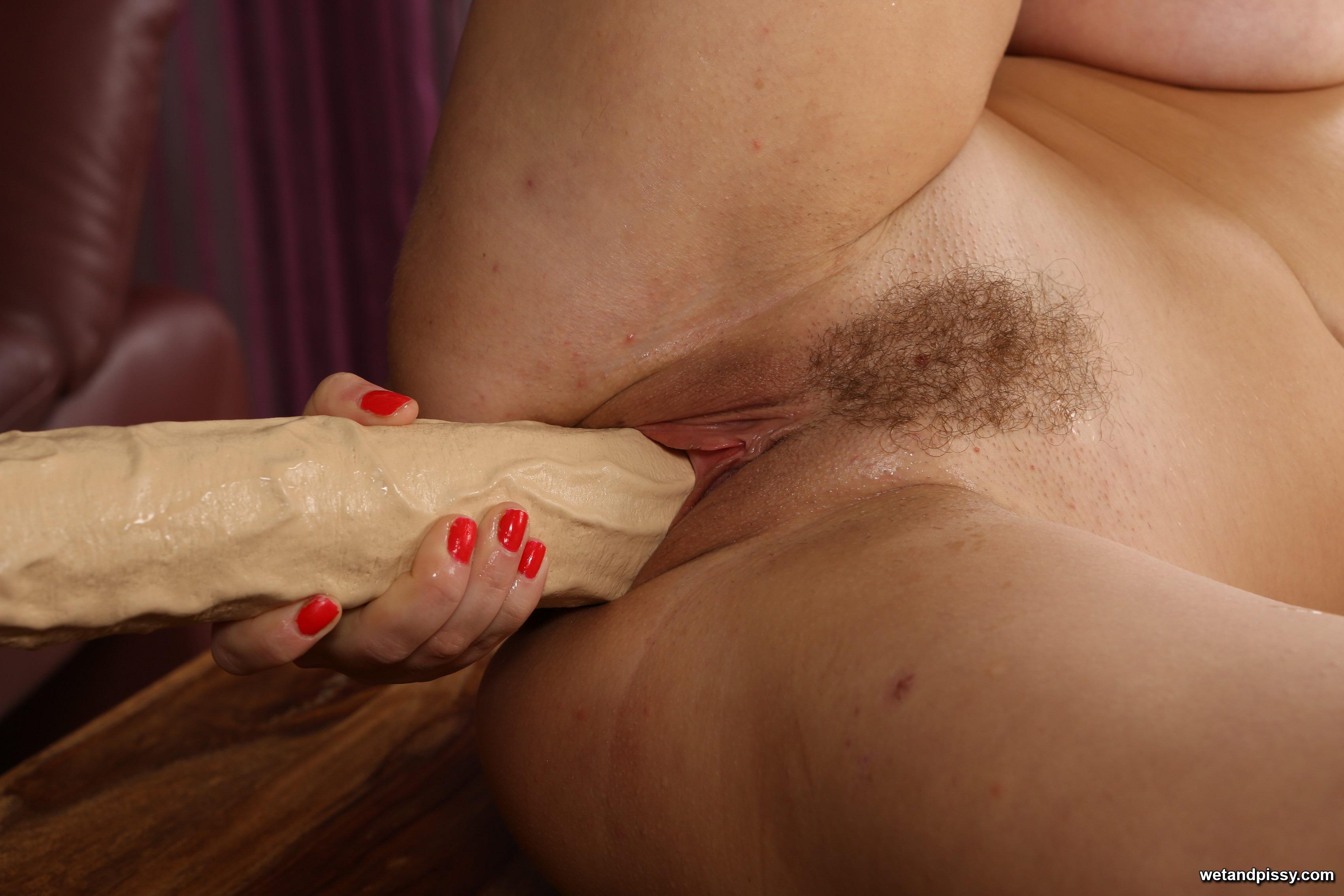 Hairy Pee