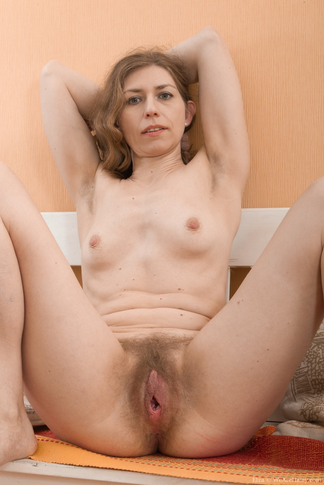 Hairy Pussy Mature Riding