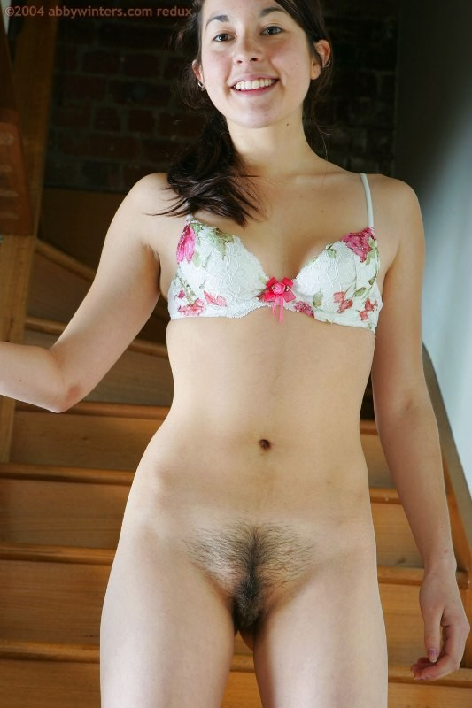 Hairy Teen Sex