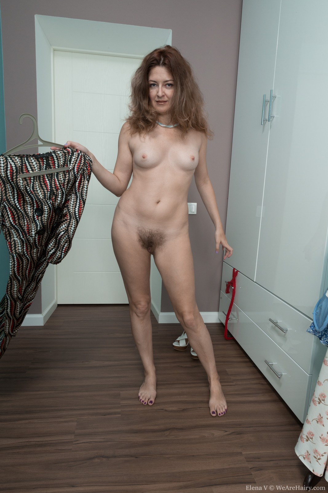 russian hairy mature elena | the hairy lady blog