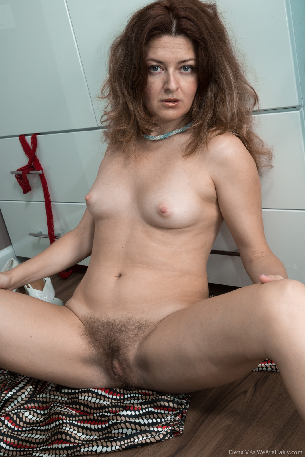 Hairy mature movies
