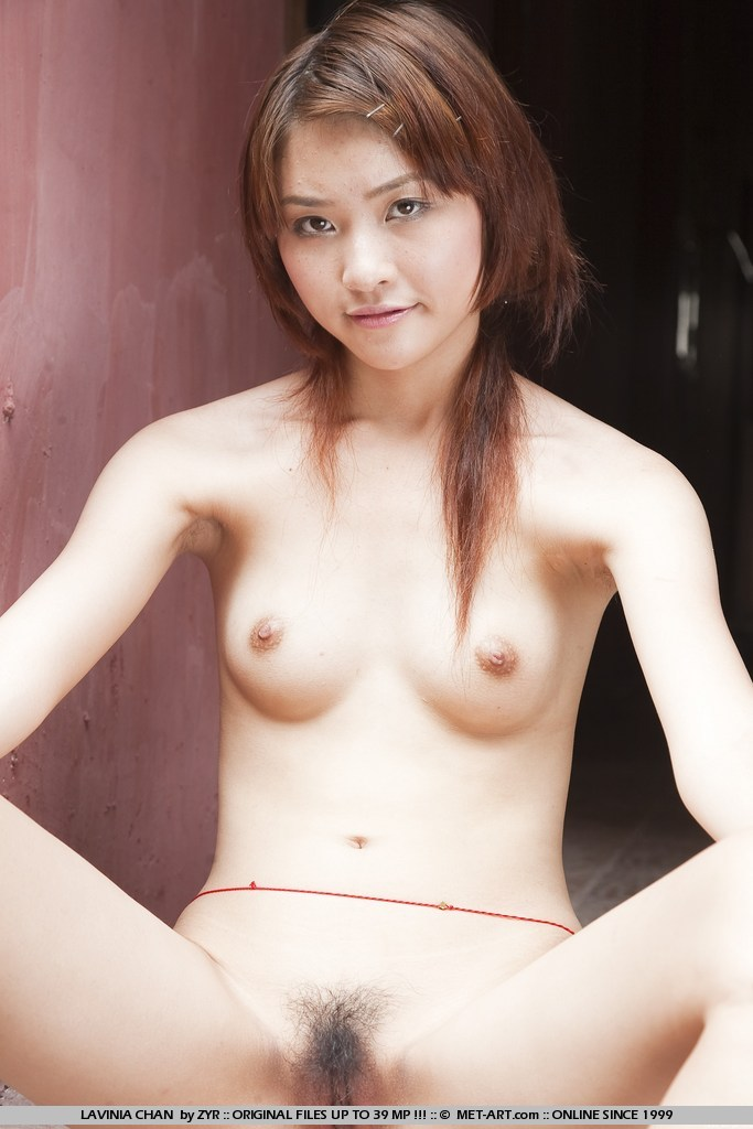 Really. Asian met art girls nude very