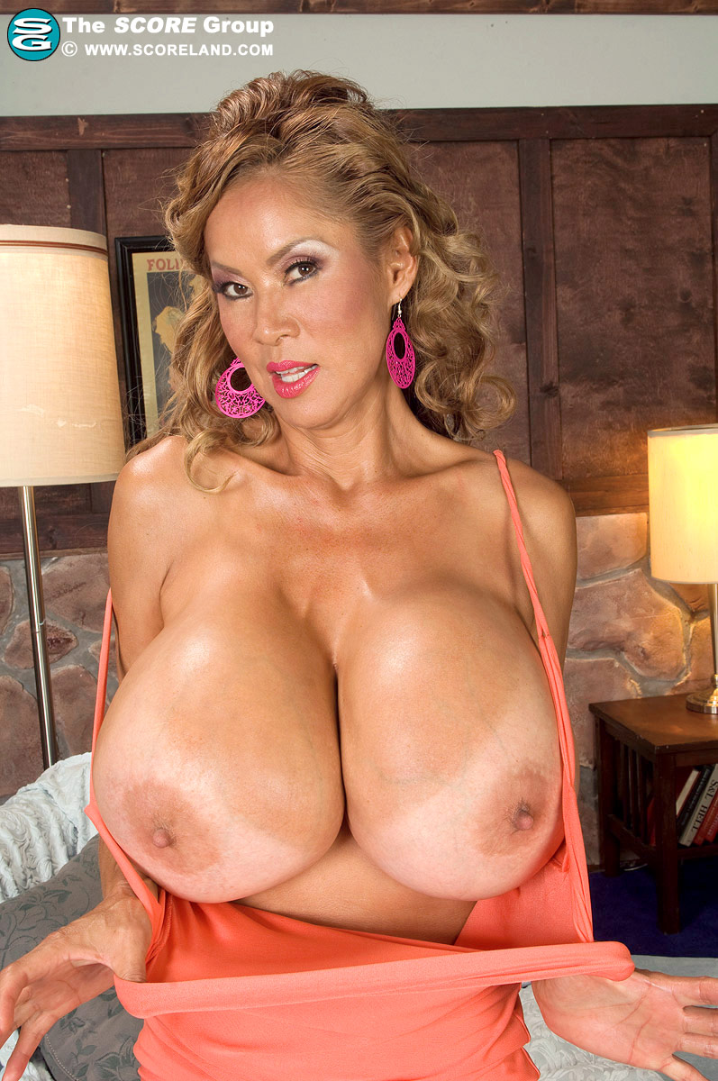 Big blog boob busty