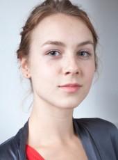 Alecia Fox from WeAreHairy.com