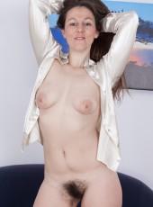 Valentina Ross from WeAreHairy.com