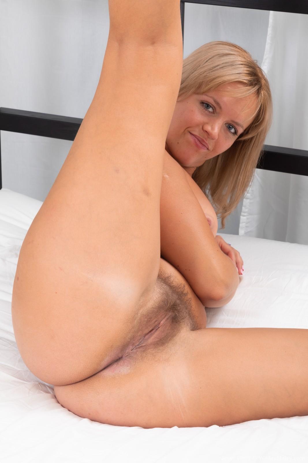 Jessy Wellmer Nackt