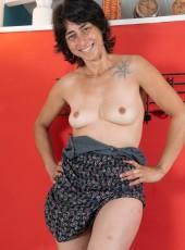 Soledad from WeAreHairy.com
