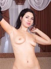 Tanita from WeAreHairy.com