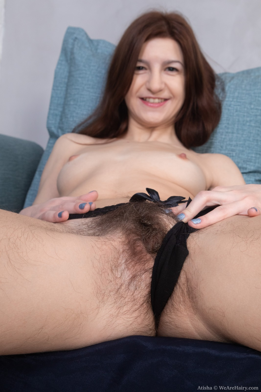 Squirting orgasm from machine