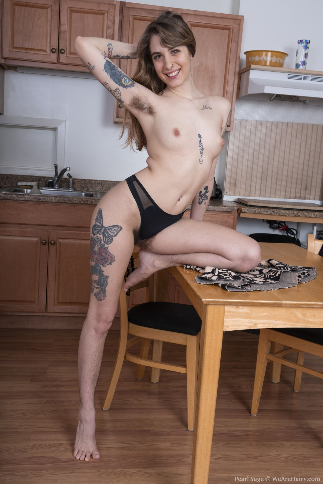 Pearl Sage Porn